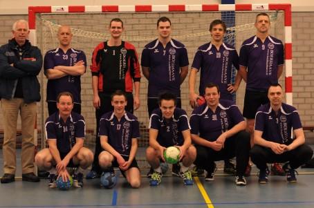 Teamfoto Heren 1
