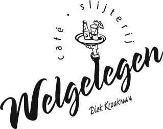 Cafe Welgelegen