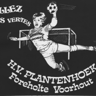 Logo H.V. Plantenhoek Foreholte Voorhout