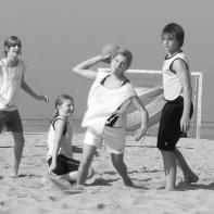 Beachhandbal 2011