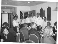 Diner Mistique 2004