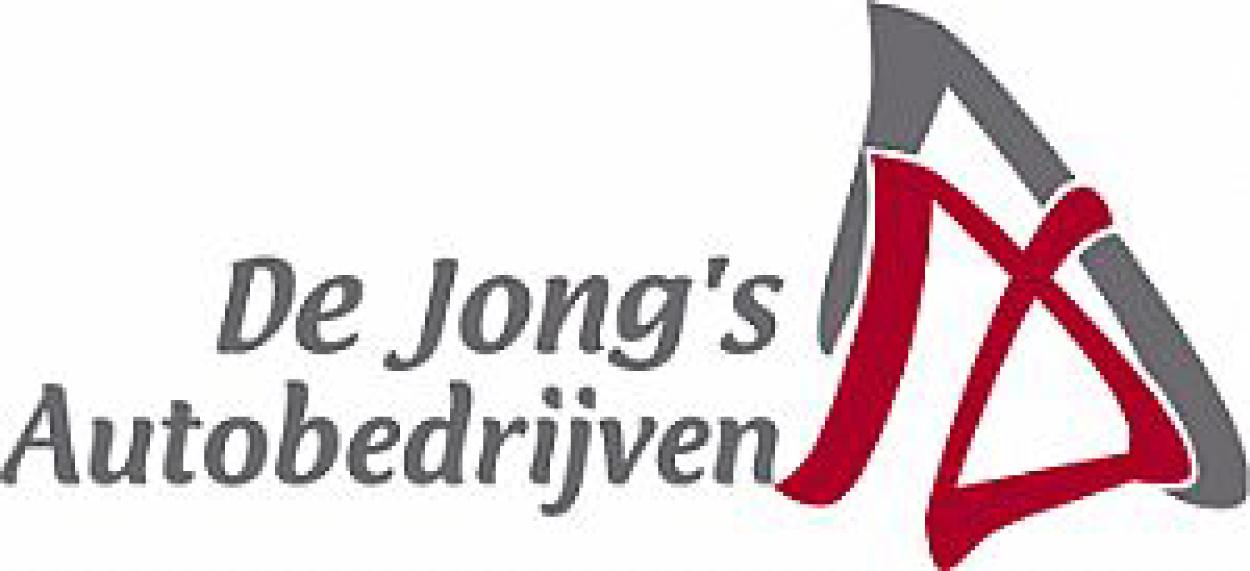 De Jong's Autobedrijven