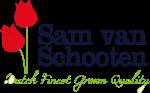 logo Sam van Schooten