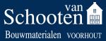 logo van Schooten bouwmaterialen