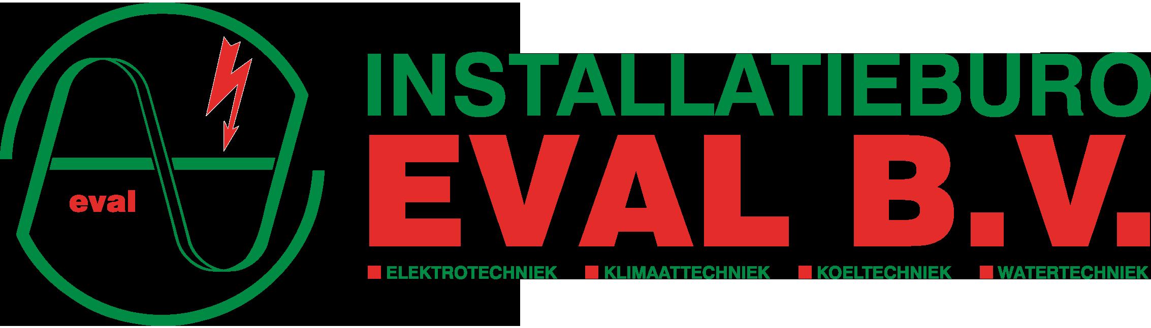EVAL Installatieburo