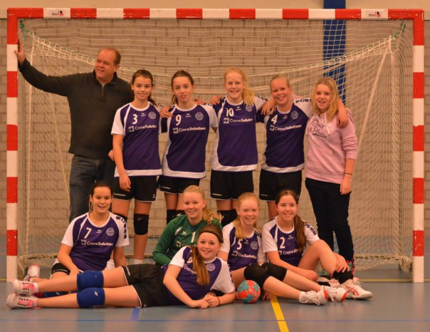 handbal team larissa