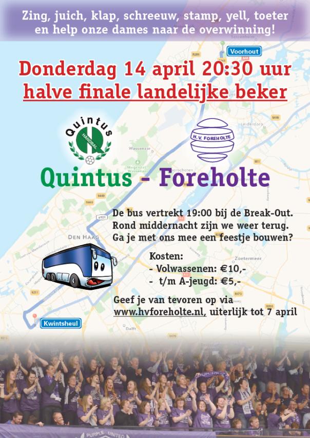 poster bus Kwintsheul