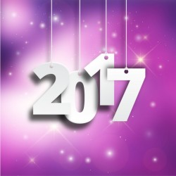 2017-on-a-purple-background